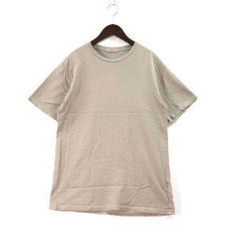 BEAMS LIGHTS ビームスライツ ダメージカット Tシャツ