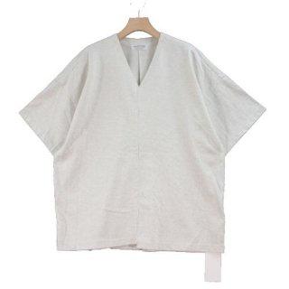 MAATEE&SONS マーティーアンドサンズ 20SS Japanese V-neck tee Tシャツ