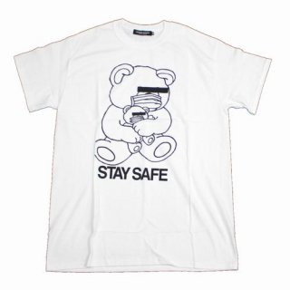 UNDERCOVER アンダーカバー 20SS STAY SAFE Tシャツ