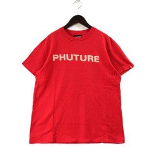 LOWRIDER ローライダー PHUTURE Tシャツ