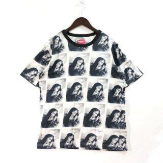 SUPREME シュプリーム 13AW Virgin Mary Tee Tシャツ