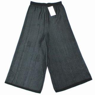 TAN タン 21SS DOUBLE COLOR PANTS ダブル カラー パンツ