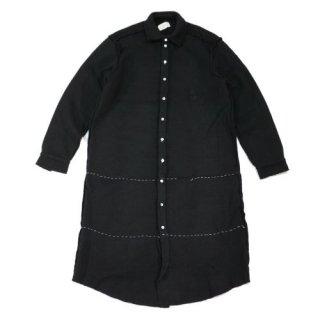 MARIATURRI マリアトゥッリ 20AW Long Shirt ロング シャツ コート