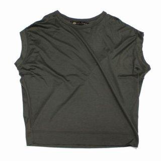 Cloth&Cross クロス&クロス 21SS フレンチスリーブT-sh Tシャツ