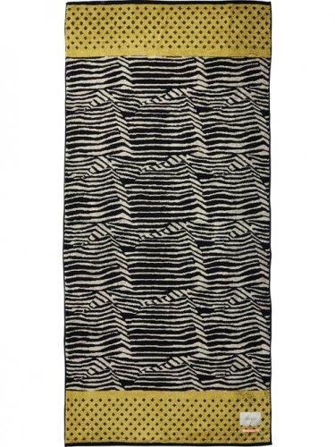 [スコッチ&ソーダ]Printed Beach Towel(コンボB)