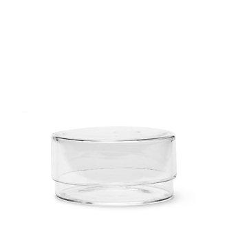 KINTO��SCHALE GLASS CASE�צ�100��H55