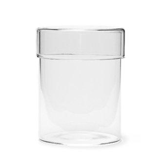 KINTO��SCHALE GLASS CASE�צ�100��H130