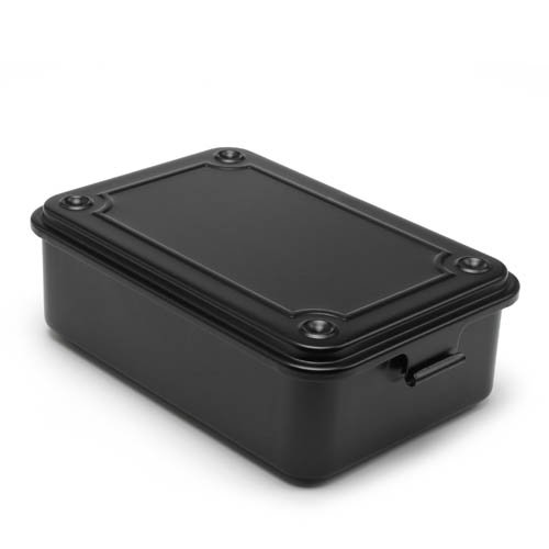 &NUT「STEEL TOOL BOX STORAGE」T-150のサブ画像1