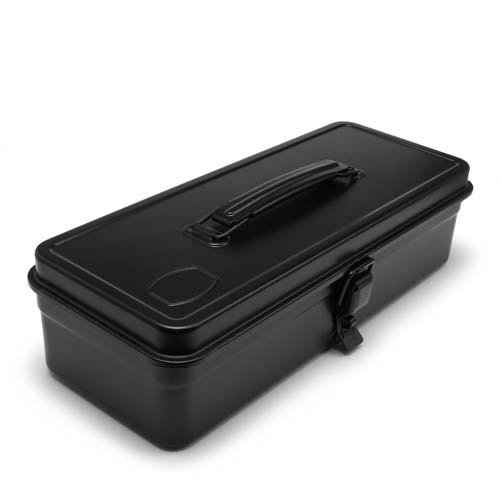 &NUT「STEEL TOOL BOX STORAGE」T-320のサブ画像1