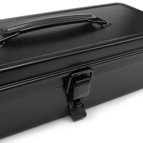 &NUT「STEEL TOOL BOX STORAGE」T-320のサブ画像2