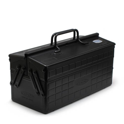 &NUT「STEEL TOOL BOX STORAGE」T-350のサブ画像1