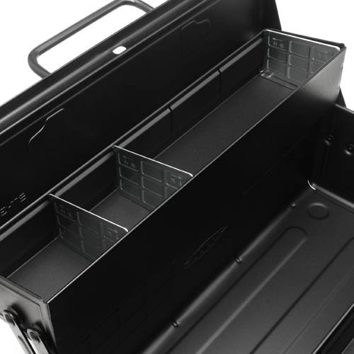 &NUT「STEEL TOOL BOX STORAGE」T-350のサブ画像2