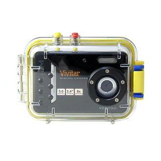 Vivitar「V-Splash」ViviCam 5050専用防水ケース