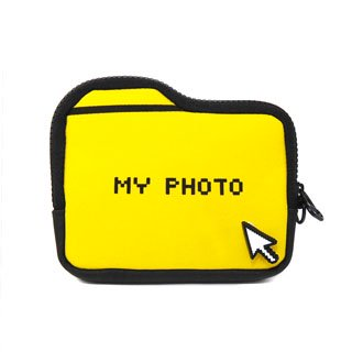 25togo Design Studio「MY PHOTO」CAMERA CASE