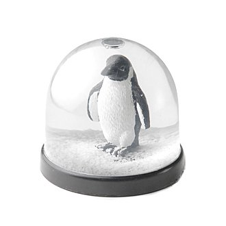&K amsterdom「Wonderball」penguin