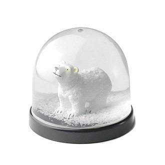 &K amsterdom「Wonderball」polar bear