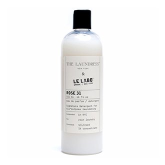 THE LAUNDRESS「LE LABO ROSE 31 デタージェント」500ml