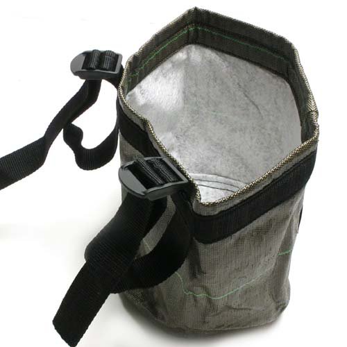 BACSAC「Pot to hang」10L / Outdoorのサブ画像1