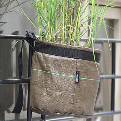 BACSAC「Pot to hang」10L / Outdoorのサブ画像3