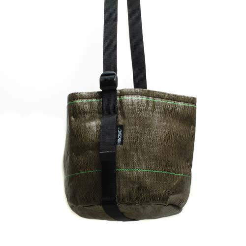 BACSAC「Pot to carry」10L / Outdoorのサブ画像2