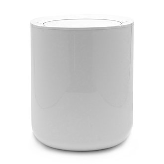 ALESSI��Birillo��bathroom waste bin