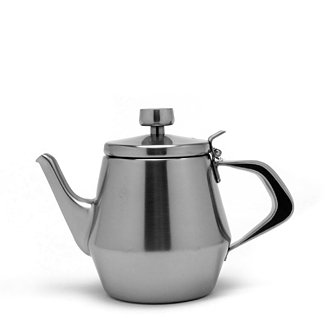�Ƹ�����elm��TEA POT / 460cc