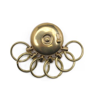 A&F��OCTOPUS KEY HOLDER��