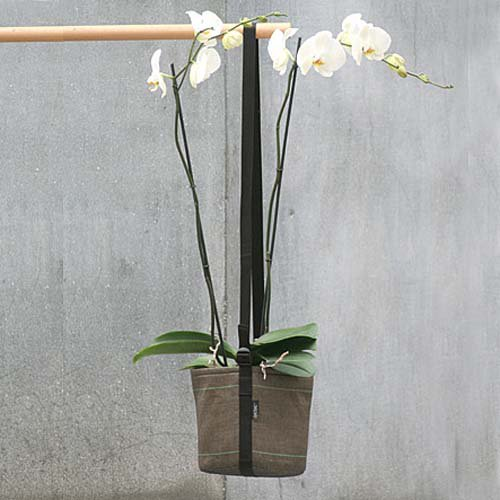 BACSAC「Hanging pot」3L / Outdoorのサブ画像3