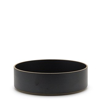 HASAMI PORCELAIN��Bowl��18.5cm / Black