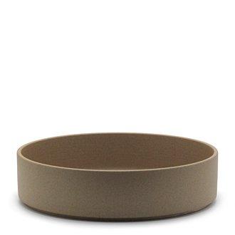 HASAMI PORCELAIN「Bowl」22cm  / Natural