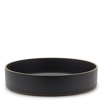 HASAMI PORCELAIN「Bowl」25.5cm / Black