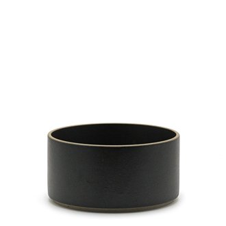 HASAMI PORCELAIN「Bowl - Tall」14.5cm / Black