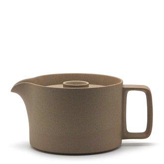 HASAMI PORCELAIN「Tea Pot」14.5cm / Natural