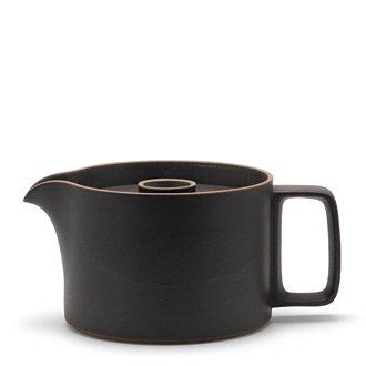 HASAMI PORCELAIN「Tea Pot」14.5cm / Black