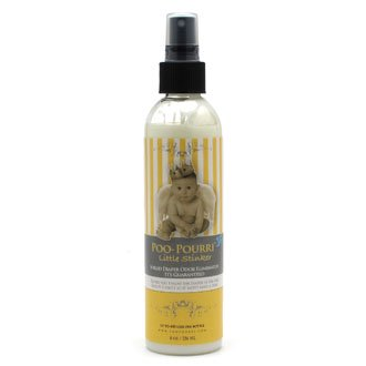 POO~POURRI��Jr. Little Stinker�ץե쥰��󥹥��ץ졼