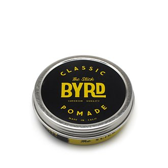 BYRD��CLASSIC POMADE��The Slick