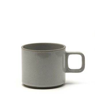 HASAMI PORCELAIN「Mug Cup」8.5cm / S / Clear