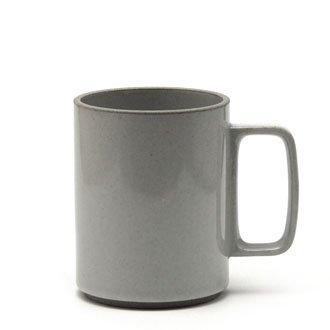 HASAMI PORCELAIN「Mug Cup」8.5cm / L / Clear