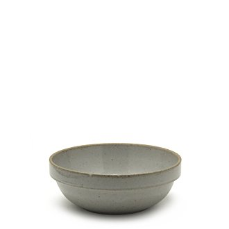 HASAMI PORCELAIN「Round Bowl」14.5cm / Clear