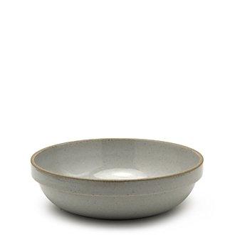 HASAMI PORCELAIN「Round Bowl」18.5cm / Clear