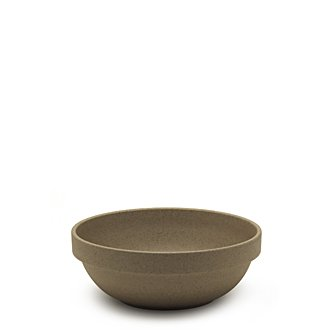 HASAMI PORCELAIN「Round Bowl」14.5cm / Natural
