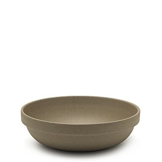 HASAMI PORCELAIN「Round Bowl」18.5cm / Natural
