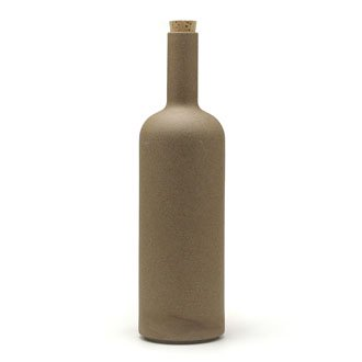 HASAMI PORCELAIN「Bottle」Natural