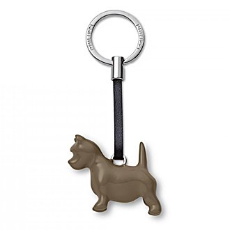 PHILIPPI「MY DOG Key Holder」テリア