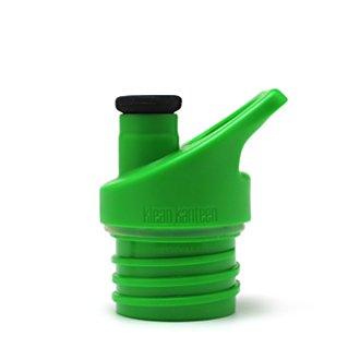 klean kanteen「SPORT CAP 3.0」Green
