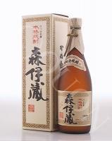 森伊蔵(純正化粧箱入り)720ml [25度] 芋焼酎 【森伊蔵酒造/鹿児島県】