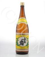 白玉の露1800ml [25度] 芋焼酎 【白玉醸造/鹿児島県】