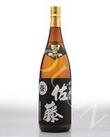 佐藤黒麹1800ml [25度] 芋焼酎 【佐藤酒造/鹿児島県】