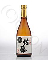 佐藤白麹720ml [25度] 芋焼酎 【佐藤酒造/鹿児島県】