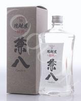 兼八原酒720ml [42度] 麦焼酎【四ツ谷酒造/大分県】